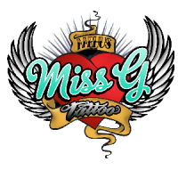 Miss G Tattoo